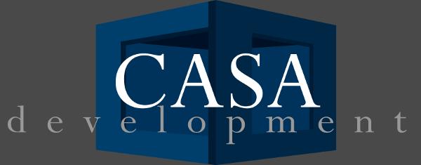 CASA Logo 600