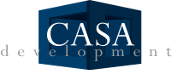 CASA Development Logo
